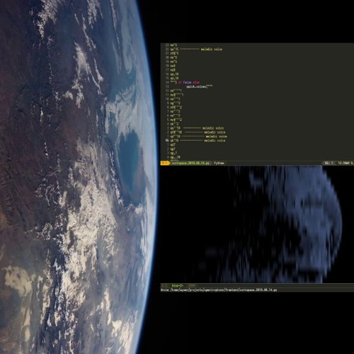journal/2019-08-12 space spectrophone