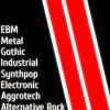 I'm your biggest fan, I've downloaded all your songs (Industrial, Gothic, Alternative Dance)