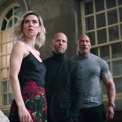 #108 Hobbs And Shaw