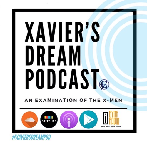 Xavier's Dream | 003 | House of X: The Uncanny Life of Moira X