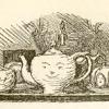 The Teapot - A Danish Folktale