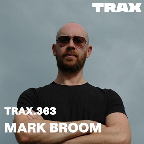 TRAX.363 MARK BROOM