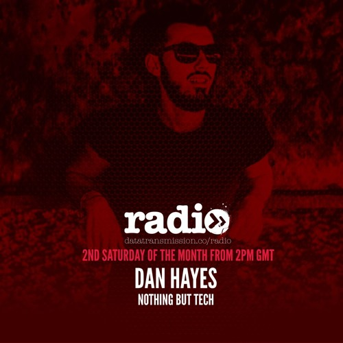 Nothing But Tech With Dan Hayes - EP36