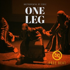 [FREE] Zlatan Ibile  x Teni x Burna Boy Type beat ' One Leg ' Afro beats instrumental 2019