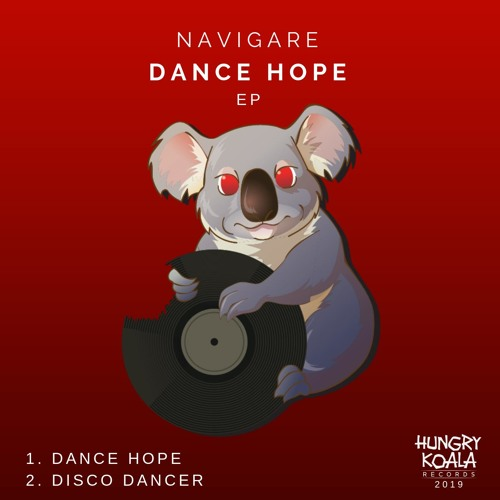 Navigare - Disco Dancer