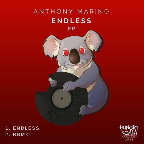 Anthony Marino - Endless