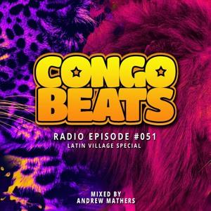 Sean Paul - We be burnin (Andrew Mathers Afro Remix) [ATLANTIC]