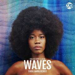 Chelsea Como, Jacko - Waves (Enoo Napa Remix)