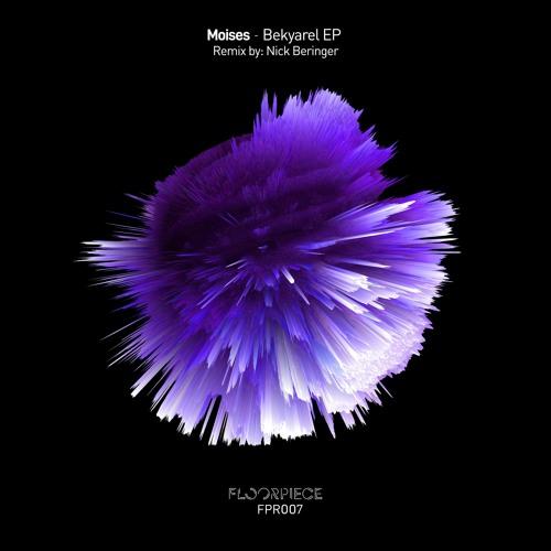 Premiere: Moises - Lost (Nick Beringer Remix)