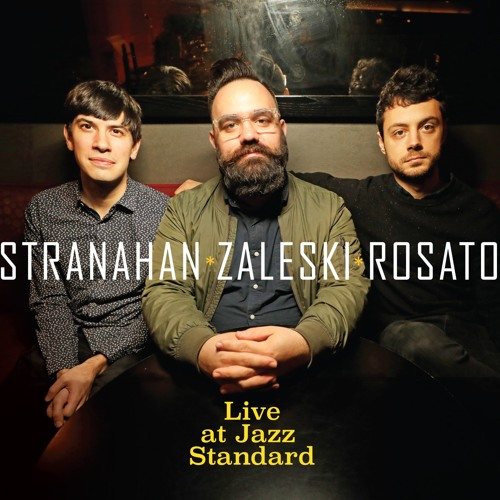 Forecast - Stranahan/Zaleski/Rosato