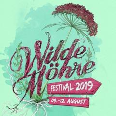 Wilde Möhre Festival 2019 - Marc DePulse (HOW I MET THE BASS Special)