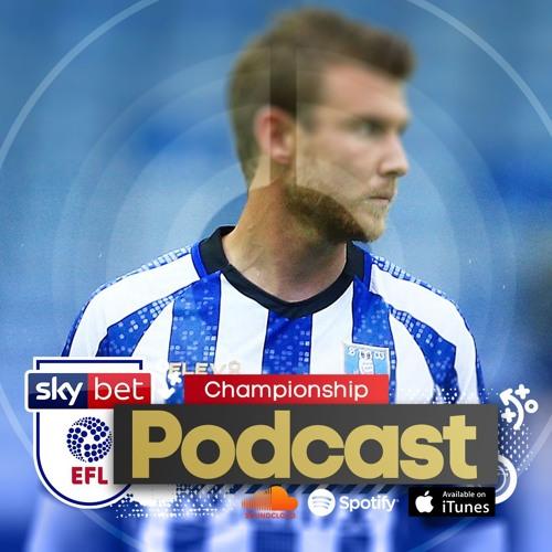 Championship Podcast: Sam Winnall's debut