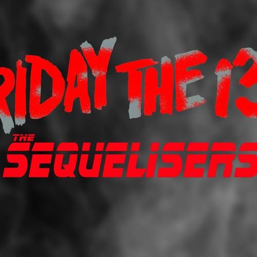 Season 4 Mid-Season #1 - Friday the 13th