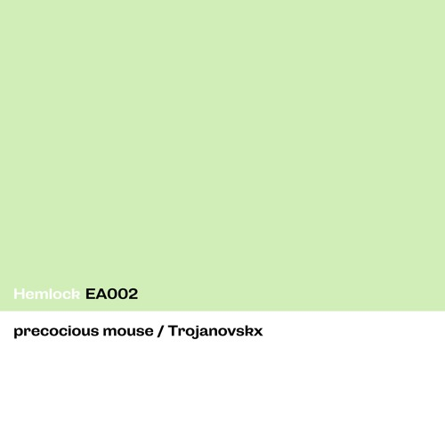 Premiere: Trojanovskx - The Erotic Objects [Edited Arts]