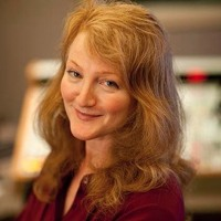 A Conversation with Krista Tippett of On Being 7/31/19