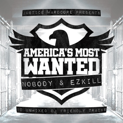 AMERICA'S MOST WANTED // 10 TRACK ALBUM // DIGITAL OR HARD COPY