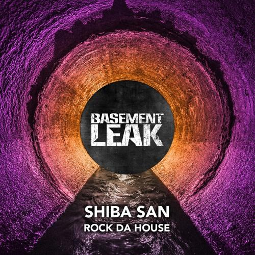 BL014: Shiba San - Rock Da House (Snippet)