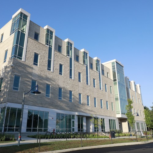 Butler University Business School Moves Into New Building