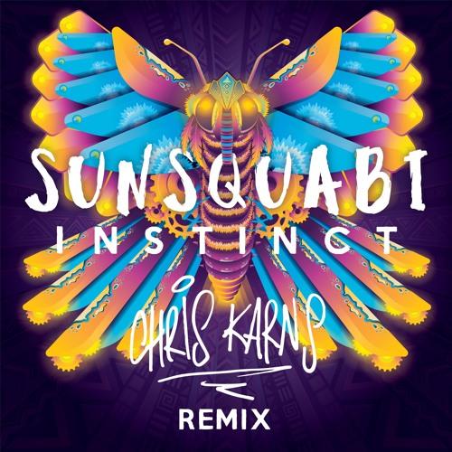 SunSquabi (Chris Karns Remix) - Pangolin
