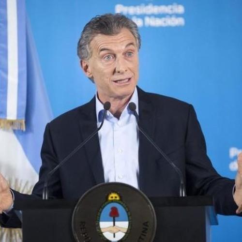 12/08/19 - #Informativo97 - Mauricio Macri, Presidente de La Nación - Conferencia de Prensa