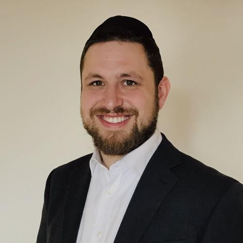 In Conversation with Rabbi Kurzer