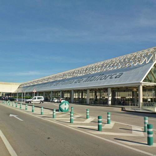 thyssenkrupp Moving Walks, PBBs For Spanish Airports