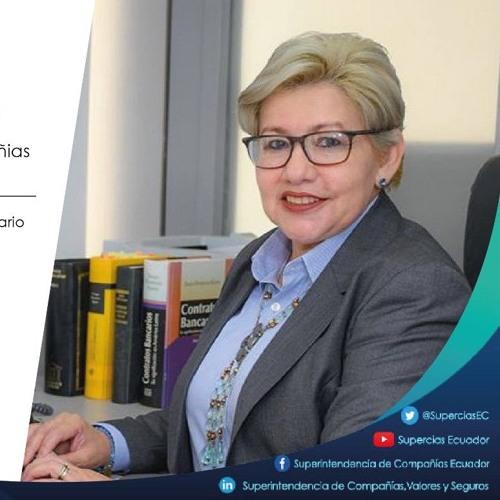 Entrevista a Ab. Dorys Alvarado en Radio de la Asamblea Nacional