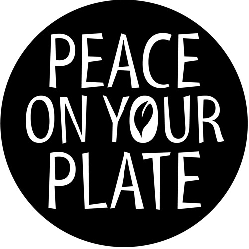 Peace On Your Plate