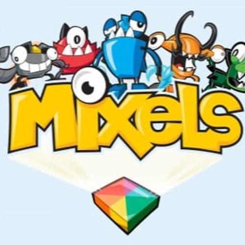 Mixels 301 Murp Romp V2 Cdmix
