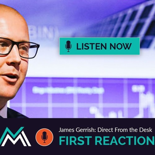 First Reactions: James Gerrish on today's results: CGF & MFG