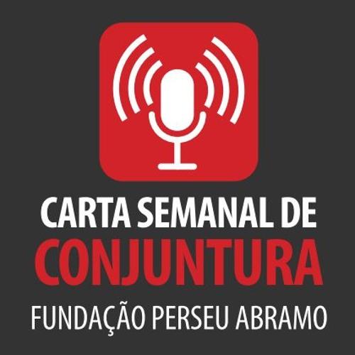 Carta Semanal #21 - Gustavo Codas, Presente!