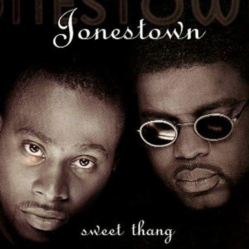 Jonestown - Sweet Thang  ( Shaun Jnr Remix )