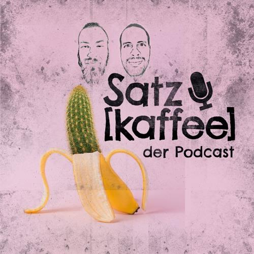 Satzkaffee [19] Im Jazzgarten mit Leonhard Skorupa