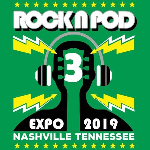 EP 182: Rock N Pod 3 - Artist Interviews (Part 1 )