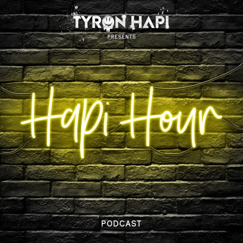 Hapi Hour #016 feat. Will Sparks