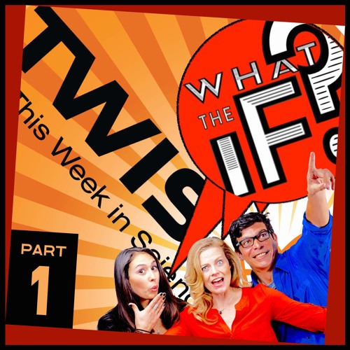 105 - What The KIKI? Part 1 of Our TWIS Special!