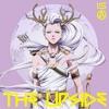 The Upside (REVERSED!)- Lindsey Stirling