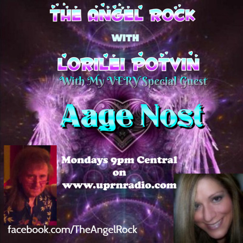 The Angel Rock, discussing ALL things Paranormal with amix of UFO's, Aliens & everything in between