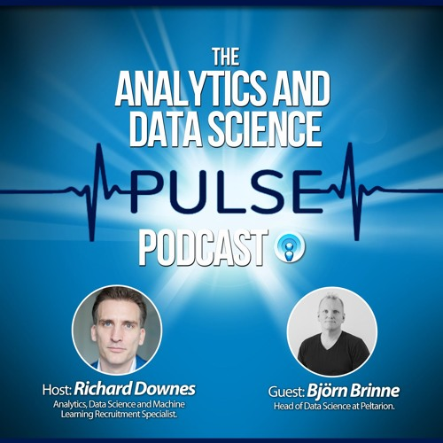 Flipboard: Analytics And Data Science Pulse #002 - Q&A With