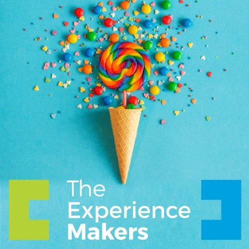 Re-engineering the enterprise for experience