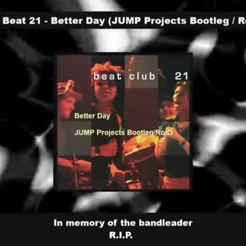 Better Day (JUMP Projects Bootleg - RoIO)