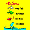 One Fish Two Fish Red Fish Blue Fish by Dr. Seuss, read by David Hyde Pierce