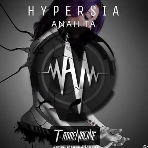 Hypersia - Anahita (Extended Mix)