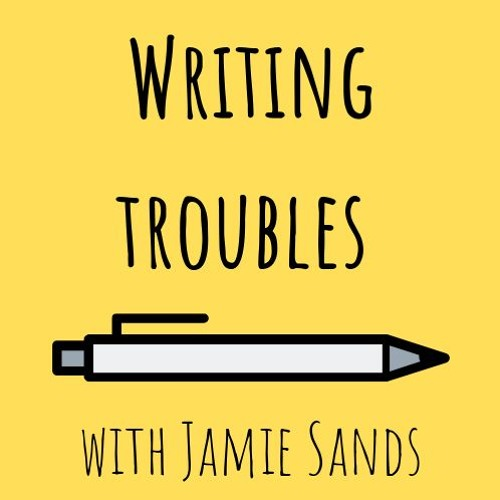 Writing Troubles Episode 1 - Worthiness and Permission