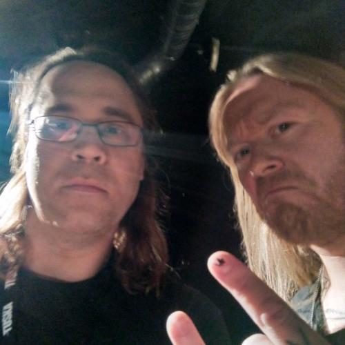 Raskausaika-haastattelu: Antti Hyyrynen (Stam1na)