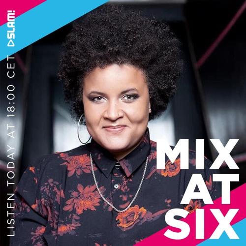 DiVine at SLAM! Mix@Six