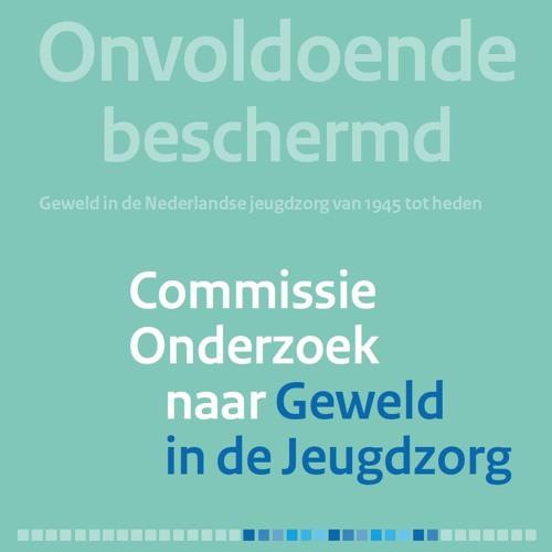 Gesproken Versie Eindrapport Commissie Geweld Jeugdzorg