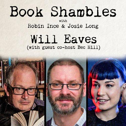 Book Shambles - Will Eaves