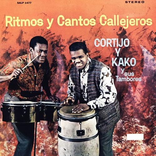 Cortijo y Kako y Sus Tambores-Yo No Bailo Con Juana(The Loneliest Hunk Rework) Buy=Free mp3 Download