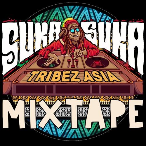 Suka Suka Mixtape vol. 3 - Tribez Asia